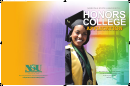 Honors Application - Norfolk State University