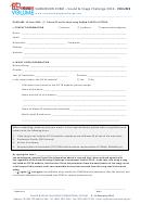 Submission Form - Sound&image Challenge International Festival