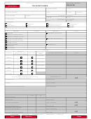 Form Ao 435 - Transcript Order - 2011