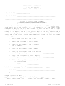Report Of Litigation Expenses (employer/surety/isif/self Insurers)