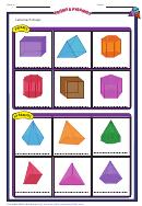 Prisms And Pyramids 2