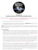 Pro Rata Invoice Template