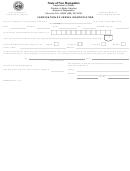 Form Rdmv690 - Verification Of Vessel Identification