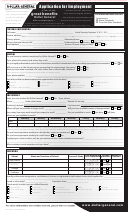 Dollar General Application Form For Employment