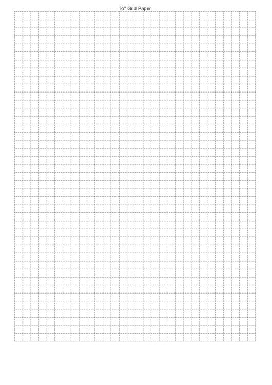 Large Square Graph Paper Printable pdf