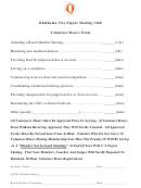 Volunteer Hours Form Of Ocfsc