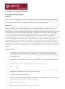 Information Technology Job Function