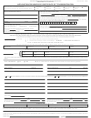 Form Tc 96-182 - Application For Kentucky Certificate Of Title/registration