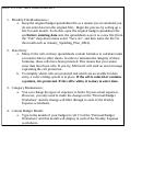 Personal Budget Worksheet Template