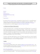 Sample Invitation Letter For J1 Student Interns