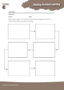 Book Flow Chart