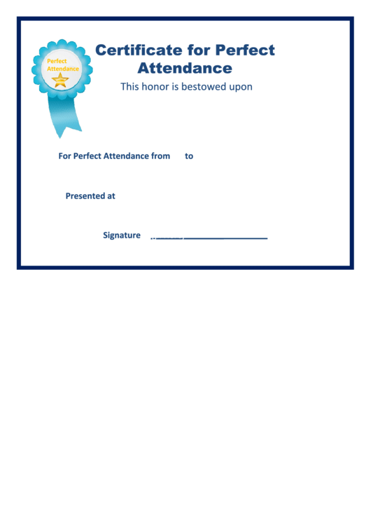 Top 11 Junior Achievement Certificate Templates Free To Download In