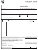 ups commercial invoice form