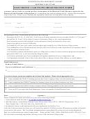 Electronic Case Filing Registration Form