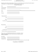 Xodus Medical Custom Order Form