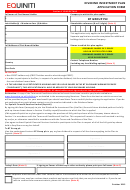 Equiniti Dividend Investment Plan Application Form - Bt Group