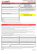 Equiniti Dividend Re-investment Plan Application Form - Jpmorgan Mid Cap Investment Trust