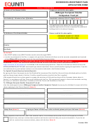 Equiniti Dividend Re-investment Plan Application Form - Jpmorgan European Smaller Companies Trust