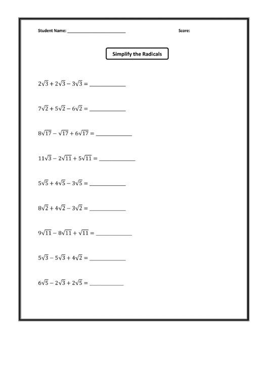 7th Grade Math Sheets Printable Pdf Download