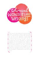 Wedding Budget Planner Template