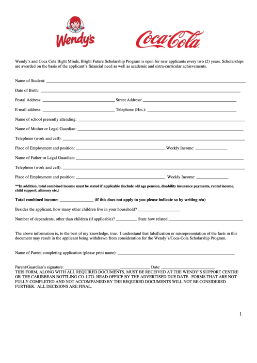 page_1_thumb_big Job Application Form In Page Pdf on
