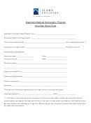 Diagnostic Medical Sonography Program