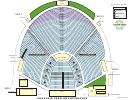 Chastain Park Seating Chart