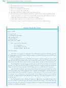 Sample Hardship Letter Template
