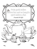 Christian Coloring Sheets