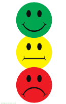 Behavior Stoplight