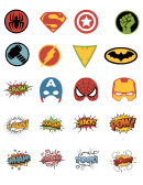 Kids Sticker Chart