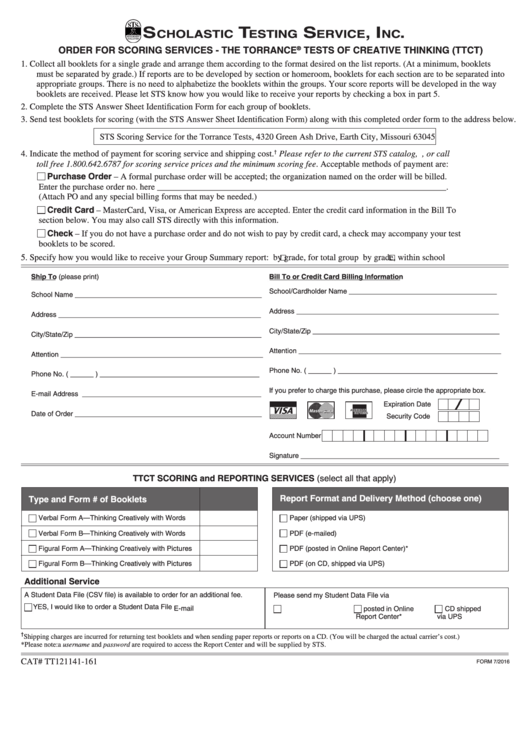 Top Scholastic Order Form Templates free to download in PDF