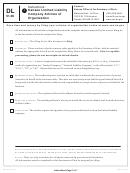 Form Dl 51-09 - Kansas Llc Articles Of Organization - 2010