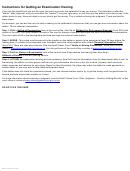 Notice Of Examination