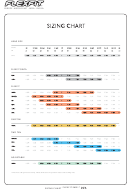 Flexfit Clothing Size Chart