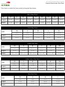 Augusta Sportswear Size Chart