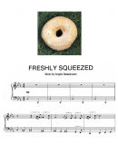 Freshly Squeezed By Angelo Badalamenti