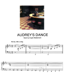 Audreys Dance By Angelo Badalamenti
