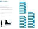 Columbia Footwear Fit Guide