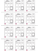 Persnickety image throughout high school volleyball lineup sheets printable