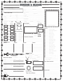 Fifth Edition Dungeons&dragons Permanent Character Folder
