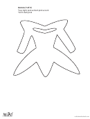 Aurora Dress Cutout