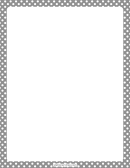 Blank Stationery (without Lines)