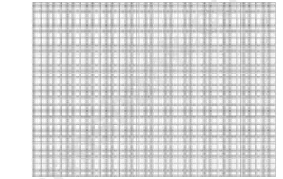 1/20 Graph Paper