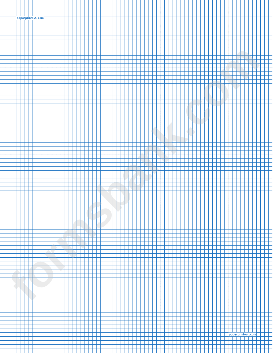It is a photo of Handy Printable 1 Inch Graph Paper